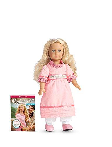 アメリカンガールドール 赤ちゃん おままごと ベビー人形 【送料無料】Caroline 2014 Mini Doll:アメリカンガールドール 赤ちゃん おままごと ベビー人形
