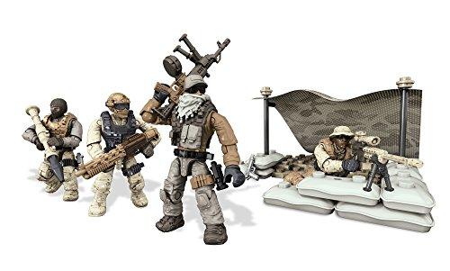 メガブロック コールオブデューティ メガコンストラックス 組み立て 知育玩具 CNG78 【送料無料】Mega Construx Call of Duty ? Desert Squadメガブロック コールオブデューティ メガコンストラックス 組み立て 知育玩具 CNG78