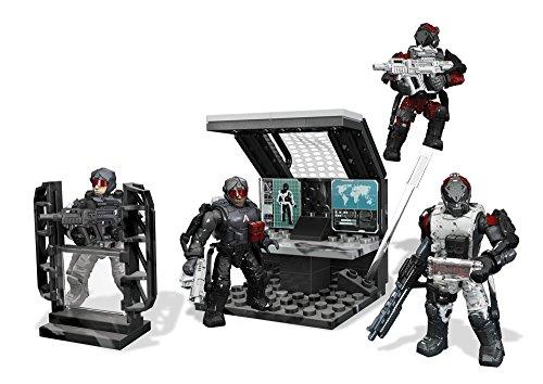 メガブロック コールオブデューティ メガコンストラックス 組み立て 知育玩具 CNC68 【送料無料】Mega Construx Call of Duty ? Atlas Troopersメガブロック コールオブデューティ メガコンストラックス 組み立て 知育玩具 CNC68