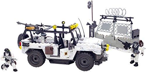 メガブロック コールオブデューティ メガコンストラックス 組み立て 知育玩具 CYR72 Mega Bloks Call of Duty Arctic Invasion Building Setメガブロック コールオブデューティ メガコンストラックス 組み立て 知育玩具 CYR72