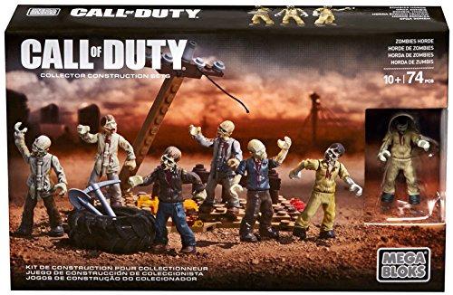 メガブロック コールオブデューティ メガコンストラックス 組み立て 知育玩具 DKP68 Mega Bloks Call Of Duty Zombies Hordeメガブロック コールオブデューティ メガコンストラックス 組み立て 知育玩具 DKP68