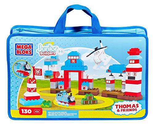 メガブロック きかんしゃトーマス トーマス&フレンズ 組み立て 知育玩具 CYM81 Mega Bloks Thomas & Friends Rescue Center Heroesメガブロック きかんしゃトーマス トーマス&フレンズ 組み立て 知育玩具 CYM81