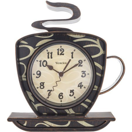 壁掛け時計 インテリア インテリア 海外モデル アメリカ 32038 3D case Coffee Mug Wall Clock壁掛け時計 インテリア インテリア 海外モデル アメリカ 32038