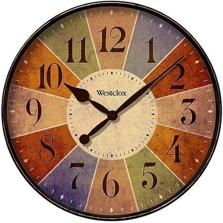 壁掛け時計 インテリア インテリア 海外モデル アメリカ 12