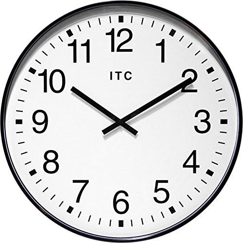 壁掛け時計 インテリア インテリア 海外モデル アメリカ 14990BK-830 Infinity Instruments Clarke Wall Clock壁掛け時計 インテリア インテリア 海外モデル アメリカ 14990BK-830