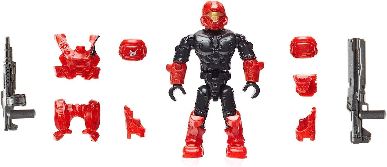 Costruzioni Giochi e giocattoli Mega Bloks Halo unità Patto Assault