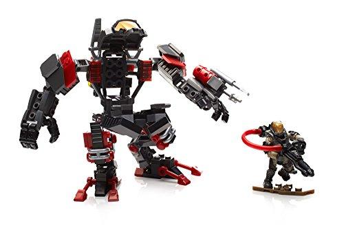 メガブロック メガコンストラックス ヘイロー 組み立て 知育玩具 DPJ86 【送料無料】Mega Construx Halo Incinerator Cyclops Building Kitメガブロック メガコンストラックス ヘイロー 組み立て 知育玩具 DPJ86