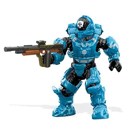 メガブロック メガコンストラックス ヘイロー 組み立て 知育玩具 DKW61 Mega Construx Halo Heroes Spartan Orbital Figureメガブロック メガコンストラックス ヘイロー 組み立て 知育玩具 DKW61