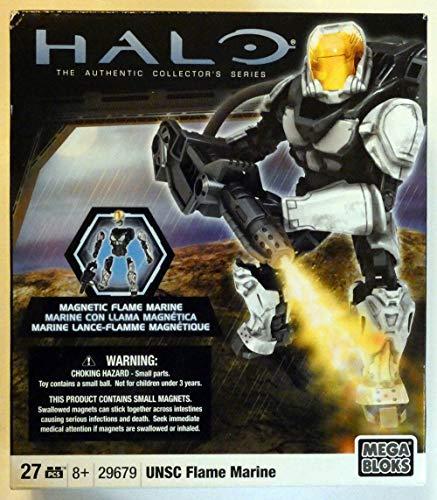 メガブロック メガコンストラックス 組み立て ヘイロー 組み立て 知育玩具 29679A 29679A Mega Bloks, Halo, 知育玩具 UNSC Flame Marine (29679)メガブロック メガコンストラックス ヘイロー 組み立て 知育玩具 29679A, アンはやさしい花 花工房Anne:6fea3ee2 --- loveszsator.hu