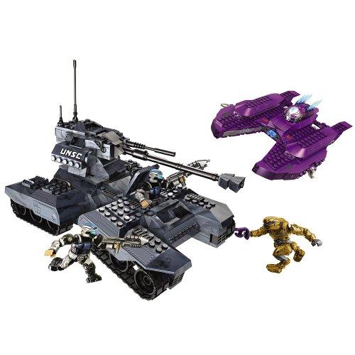 メガブロック メガコンストラックス ヘイロー 組み立て 知育玩具 Halo Wars Mega Bloks Exclusive Set #96853 Covenant Invasionメガブロック メガコンストラックス ヘイロー 組み立て 知育玩具