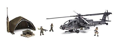 メガブロック コールオブデューティ メガコンストラックス 組み立て 知育玩具 DPB60 Mega Bloks Call of Duty Anti-Armor Helicopter Collector Construction Setメガブロック コールオブデューティ メガコンストラックス 組み立て 知育玩具 DPB60