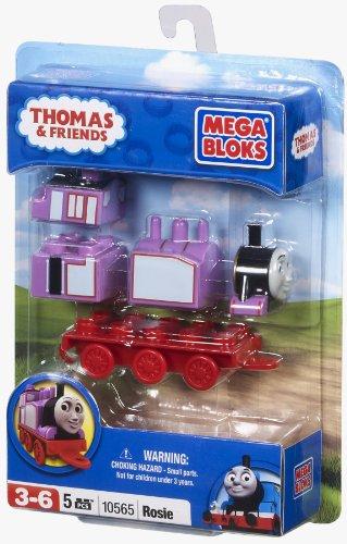 メガブロック きかんしゃトーマス トーマス&フレンズ メガブロック 組み立て 知育玩具 組み立て 10565 Mega Mega Bloks Rosieメガブロック きかんしゃトーマス トーマス&フレンズ 組み立て 知育玩具 10565, WATER:ba29aa8b --- loveszsator.hu