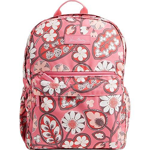 ヴェラブラッドリー ベラブラッドリー アメリカ フロリダ州マイアミ 日本未発売 14838376 Vera Bradley Women's Lighten Up Just Right Backpack Blush Pink Backpackヴェラブラッドリー ベラブラッドリー アメリカ フロリダ州マイアミ 日本未発売 14838376