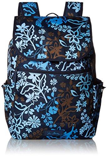 ヴェラブラッドリー ベラブラッドリー アメリカ フロリダ州マイアミ 日本未発売 18154 Vera Bradley Women's Lighten Up Drawstring Backpack, Java Floralヴェラブラッドリー ベラブラッドリー アメリカ フロリダ州マイアミ 日本未発売 18154