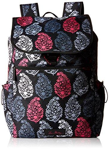 ヴェラブラッドリー ベラブラッドリー アメリカ フロリダ州マイアミ 日本未発売 18154 Vera Bradley Women's Lighten Up Drawstring Backpack Northern Lightsヴェラブラッドリー ベラブラッドリー アメリカ フロリダ州マイアミ 日本未発売 18154