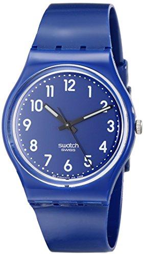 スウォッチ 腕時計 メンズ GN230 Swatch Men's GN230 Up-Wind Blue Watchスウォッチ 腕時計 メンズ GN230