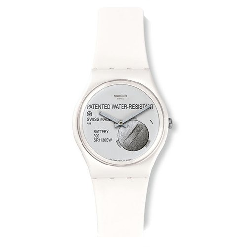 スウォッチ 腕時計 メンズ GW170 【送料無料】Swatch GW170 Yrettab Unisex Watchスウォッチ 腕時計 メンズ GW170