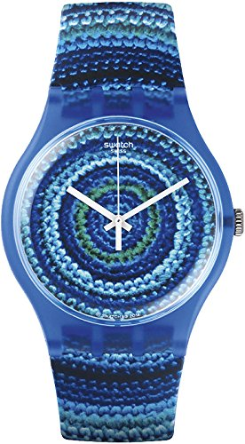 スウォッチ 腕時計 メンズ SUOS104 【送料無料】Swatch SUOS104 Centrino Unisex Watchスウォッチ 腕時計 メンズ SUOS104