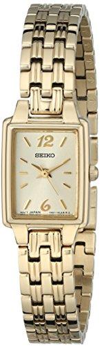 セイコー 腕時計 レディース SXGL62 Seiko Women's SXGL62 Stainless Steel Watchセイコー 腕時計 レディース SXGL62