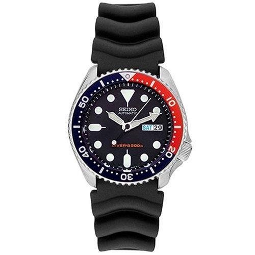 セイコー 腕時計 メンズ SKX009 【送料無料】Seiko Men's SKX009 Diver's Automatic Watchセイコー 腕時計 メンズ SKX009