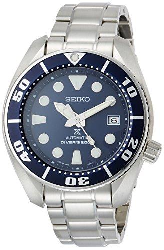 セイコー 腕時計 メンズ SBDC033 【送料無料】SEIKO PROSPEX Men's Watch Diver Mechanical self-winding (with manual winding) Waterproof 200m Hard Rex SBDC033セイコー 腕時計 メンズ SBDC033