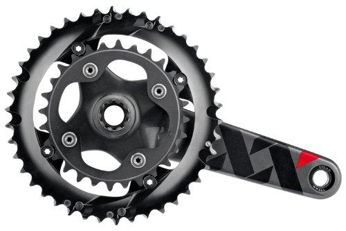 クランク パーツ 自転車 コンポーネント サイクリング 144080 SRAM XX Q-Factor 156 170 Crank Set (39-26)クランク パーツ 自転車 コンポーネント サイクリング 144080