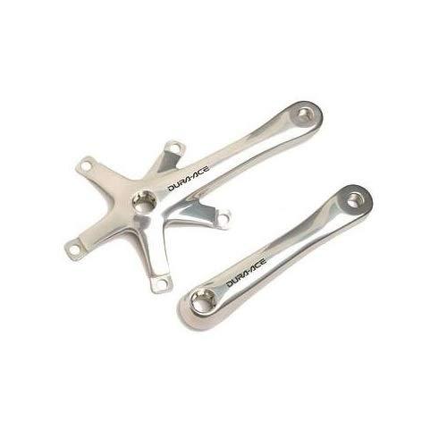クランク パーツ 自転車 コンポーネント サイクリング FC-7710 Shimano - P?dalier Pedalier Piste Dura Ace Shimano - Trpp121クランク パーツ 自転車 コンポーネント サイクリング FC-7710