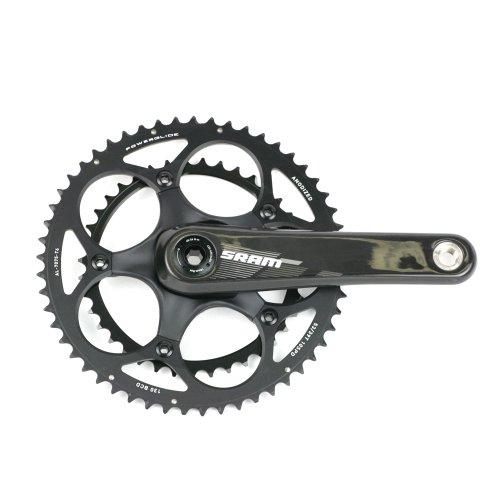 クランク パーツ 自転車 コンポーネント サイクリング 00.6115.600.060 SRAM S950 BB30 175mm 50-34T Compact Cranksetクランク パーツ 自転車 コンポーネント サイクリング 00.6115.600.060