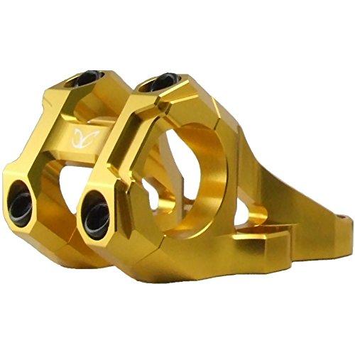 ステム パーツ 自転車 コンポーネント サイクリング eXotic Direct Mount Boxxer Stem w/ Adjustable Reach, Color Choice, CNC machinedステム パーツ 自転車 コンポーネント サイクリング