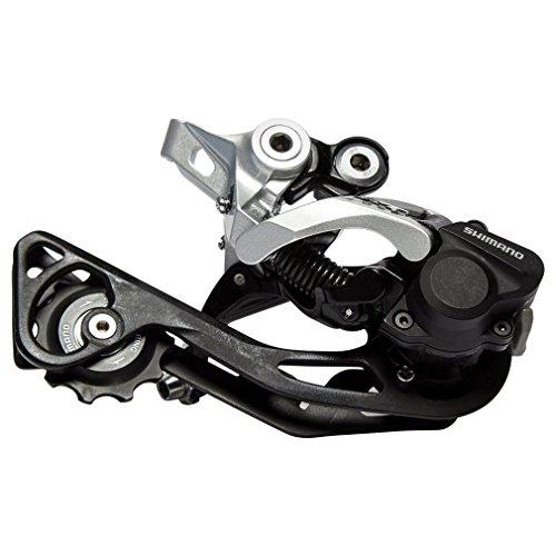 ディレイラーポスト パーツ 自転車 コンポーネント サイクリング 154095 SHIMANO XT RD-M786-GS Shadow Direct Mount Rear Derailleur, Silverディレイラーポスト パーツ 自転車 コンポーネント サイクリング 154095