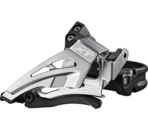 ディレイラーポスト パーツ 自転車 コンポーネント サイクリング IFDM8025LX6 Shimano (9000) XTR 11 Spd Triple Front Derailleur Side Pull; Side Swingディレイラーポスト パーツ 自転車 コンポーネント サイクリング IFDM8025LX6