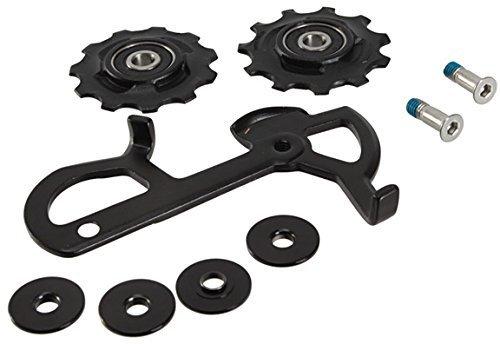 ディレイラーポスト パーツ 自転車 コンポーネント サイクリング RDPS9032 SRAM Rear Derailleur Cage Kit,X9 (Type-2) SS/Short - 11.7518.011.002ディレイラーポスト パーツ 自転車 コンポーネント サイクリング RDPS9032