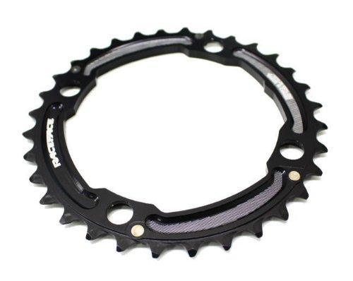 チェーンリング ギア パーツ 自転車 コンポーネント TURBINE Race Face 32t Turbine Ring, 104 BCD, Blackチェーンリング ギア パーツ 自転車 コンポーネント TURBINE
