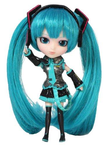 プーリップドール 人形 ドール DP-431 【送料無料】Hatsune Miku Docolla Vocaloid ? (Vocaloid-hatsunemiku) Dp-431プーリップドール 人形 ドール DP-431