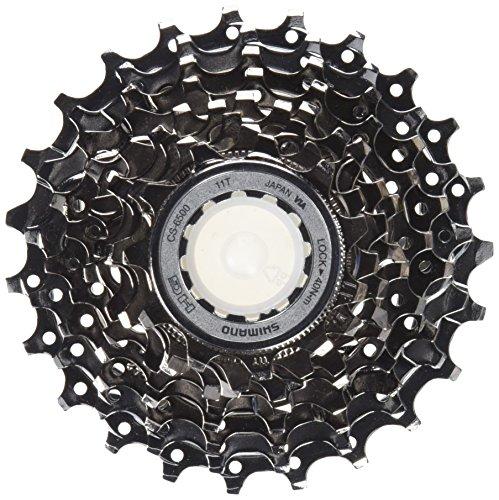 スプロケット フリーホイール ギア パーツ 自転車 I-CS65009225 Shimano cassette HG Ultegra 9-speed 12-25 sprocket silverスプロケット フリーホイール ギア パーツ 自転車 I-CS65009225