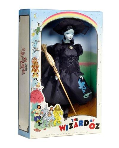 バービー バービー人形 バービーコレクター コレクタブルバービー プラチナレーベル T2152 Barbie Collector Wizard of Oz Vintage Wicked Witch Dollバービー バービー人形 バービーコレクター コレクタブルバービー プラチナレーベル T2152