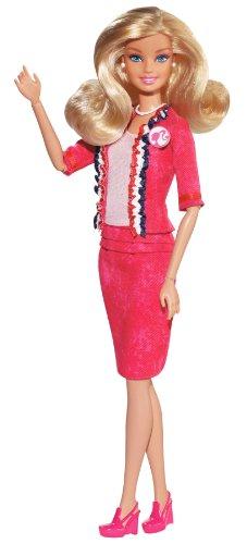 【メール便送料無料対応可】 バービー バービー人形 バービーキャリア バービーアイキャンビー X5323 職業 X5323 Dollバービー Barbie I I Can Be U.S.A. President Barbie Dollバービー バービー人形 バービーキャリア バービーアイキャンビー 職業 X5323, iS OLLiES:c845c8ee --- canoncity.azurewebsites.net