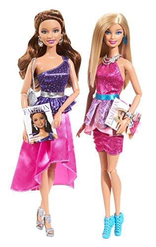 バービー バービー人形 バービーキャリア バービーアイキャンビー 職業 X4818 Barbie I Can Be Fashion Model Giftsetバービー バービー人形 バービーキャリア バービーアイキャンビー 職業 X4818