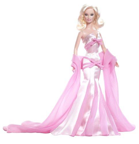 バービー バービー人形 バービーコレクター コレクタブルバービー プラチナレーベル J0938 Barbie Collector Platinum Label - Pink Grapefruit Citrus Flavor Obsessionバービー バービー人形 バービーコレクター コレクタブルバービー プラチナレーベル J0938