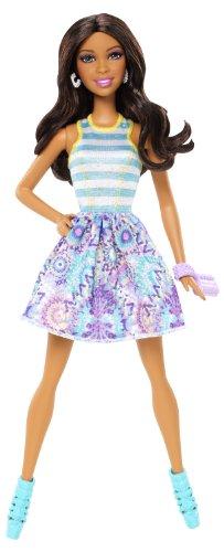 バービー バービー人形 ファッショニスタ 日本未発売 BGY20 【送料無料】Barbie Fashionista Nikki Dollバービー バービー人形 ファッショニスタ 日本未発売 BGY20