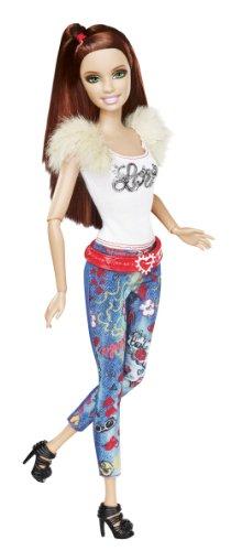 代引き人気 バービー X2274 バービー人形 X2274 日本未発売 ファッショニスタ 日本未発売 X2274 Barbie Fashionistas Teresa Dollバービー バービー人形 ファッショニスタ 日本未発売 X2274, 蓬田村:e51afc30 --- clftranspo.dominiotemporario.com