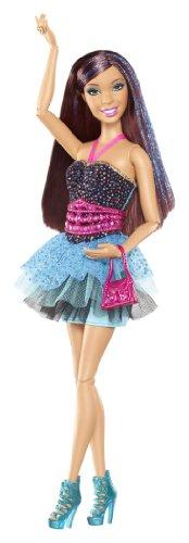 バービー バービー人形 ファッショニスタ 日本未発売 Y7490 Barbie Fashionistas Nikki Dollバービー バービー人形 ファッショニスタ 日本未発売 Y7490