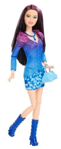 【タイムセール!】 バービー バービー人形 Dollバービー ファッショニスタ X7872 Fashionista 日本未発売 X7872 Barbie Fashionista Raquelle Dollバービー バービー人形 ファッショニスタ 日本未発売 X7872, 薬の山下薬局:885b8ffb --- blablagames.net