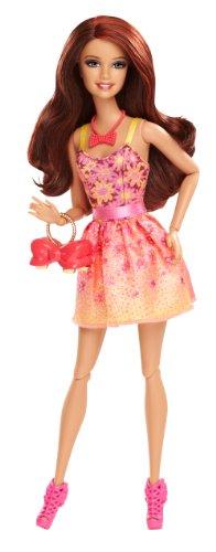 人気新品入荷 バービー Dollバービー バービー人形 バービー人形 Teresa ファッショニスタ X7871【送料無料】Barbie Fashionista Teresa Dollバービー バービー人形 ファッショニスタ X7871, カミスマチ:962e4bce --- bungsu.net