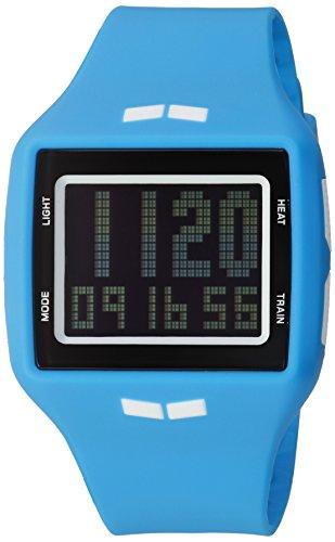 ベスタル ヴェスタル 腕時計 メンズ HLMDP27 【送料無料】Vestal 'Helm' Quartz Plastic and Polyurethane Sport Watch, Color:Blue (Model: HLMDP27)ベスタル ヴェスタル 腕時計 メンズ HLMDP27