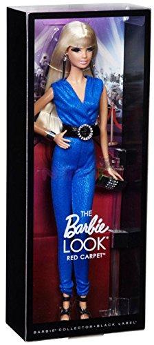 バービー バービー人形 バービールック バービーザルック BCP90 Barbie The Look: 青 Jumpsuit Barbie Dollバービー バービー人形 バービールック バービーザルック BCP90