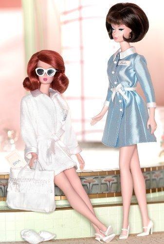 バービー バービー人形 コレクション ファッションモデル ハリウッドムービースター B1319 Barbie Fashion Model Collection Spa Getaway Barbie Doll Giftsetバービー バービー人形 コレクション ファッションモデル ハリウッドムービースター B1319