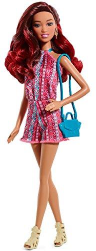 バービー バービー人形 ファッショニスタ 日本未発売 DHD84 【送料無料】Barbie Fashionistas Summer Dollバービー バービー人形 ファッショニスタ 日本未発売 DHD84