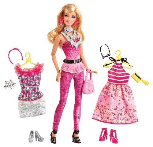 バービー バービー人形 ファッショニスタ 日本未発売 Y7500 Barbie Fashionistas Fashion Fabulous Doll, Pinkバービー バービー人形 ファッショニスタ 日本未発売 Y7500