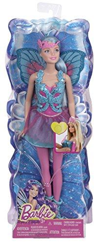 『1年保証』 バービー Barbie Fairy バービー人形 ファンタジー 人魚 マーメイド CFF35 Barbie CFF35 Fairytale Fairy Summer Dollバービー バービー人形 ファンタジー 人魚 マーメイド CFF35, 超ポイントアップ祭:4cbeb6bc --- wktrebaseleghe.com